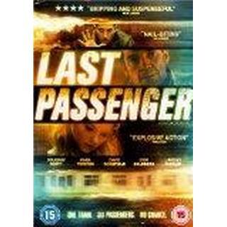 Last Passenger [DVD]